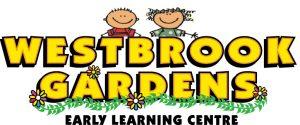Westbrook Gardens Early Learning Logo
